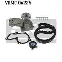 Wasserpumpe + Zahnriemensatz | SKF (VKMC 04226)