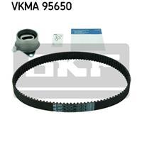 SKF Zahnriemensatz VKMA 95650  MITSUBISHI,COLT V CJ_, CP_,LANCER VI CJ-CP_