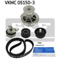 Wasserpumpe + Zahnriemensatz | SKF (VKMC 05150-3)