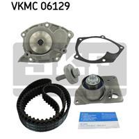 Wasserpumpe + Zahnriemensatz | SKF (VKMC 06129)