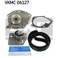 Wasserpumpe + Zahnriemensatz | SKF (VKMC 06127)