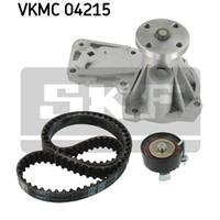 Wasserpumpe + Zahnriemensatz | SKF (VKMC 04215)