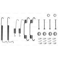 Zubehörsatz, Bremsbacken | BOSCH (1 987 475 134)