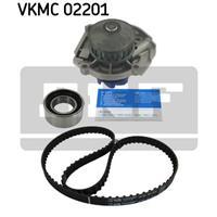 Wasserpumpe + Zahnriemensatz | SKF (VKMC 02201)