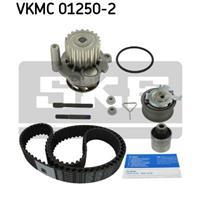 Wasserpumpe + Zahnriemensatz | SKF (VKMC 01250-2)