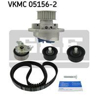Wasserpumpe + Zahnriemensatz | SKF (VKMC 05156-2)
