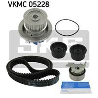 Wasserpumpe + Zahnriemensatz | SKF (VKMC 05228)