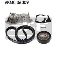 Wasserpumpe + Zahnriemensatz | SKF (VKMC 06009)