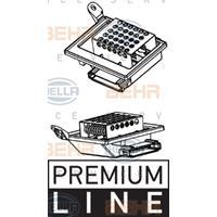 Widerstand, Innenraumgebläse 'PREMIUM LINE' | MAHLE (ABR 86 000P)