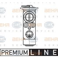 mercedes-benz Expansieklep, airconditioning