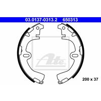 Bremsbackensatz | f.becker_line (108 10061)