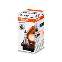 Osram Auto Halogen Leuchtmittel Original Line H8 35W 12V Y115271