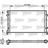 Kühler, Motorkühlung | Valeo (734332)