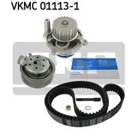 Wasserpumpe + Zahnriemensatz | SKF (VKMC 01113-1)