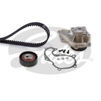 Wasserpumpe + Zahnriemensatz 'PowerGrip' | GATES (KP15541XS)