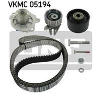 Wasserpumpe + Zahnriemensatz | SKF (VKMC 05194)
