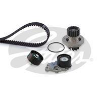 Wasserpumpe + Zahnriemensatz 'PowerGrip' | GATES (KP15419XS-2)