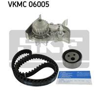 Wasserpumpe + Zahnriemensatz | SKF (VKMC 06005)