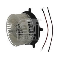 Elektrische motor, Interieurventilatie FEBI BILSTEIN