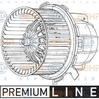 Innenraumgebläse 'PREMIUM LINE' | MAHLE (AB 114 000P)