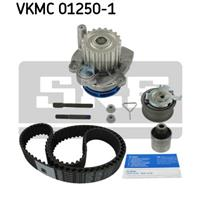 Wasserpumpe + Zahnriemensatz | SKF (VKMC 01250-1)