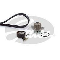 Wasserpumpe + Zahnriemensatz 'PowerGrip' | GATES (KP15575XS)