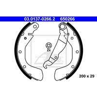 Bremsbackensatz | f.becker_line (108 10012)