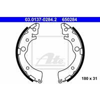 Bremsbackensatz | f.becker_line (108 10134)
