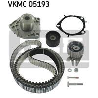 Wasserpumpe + Zahnriemensatz | SKF (VKMC 05193)