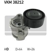 Spannrolle, Keilrippenriemen   SKF (VKM 38212)
