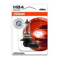 Gloeilamp HB4 Original 55W [12V] (1 st.) OSRAM, HB4, 12 V