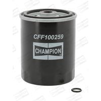 Brandstoffilter CHAMPION