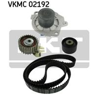 Wasserpumpe + Zahnriemensatz | SKF (VKMC 02192)