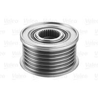 Dynamovrijloop Valeo, 49,7 mm