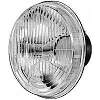 Optiek, koplamp