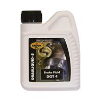 Kroon Oil remvloeistof Drauliquid S DOT4 500 ml