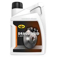 Kroon Oil remvloeistof Drauliquid S DOT4 1 liter