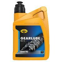 Kroon-Oil 01206 Gearlube GL-5 80W-90 1L