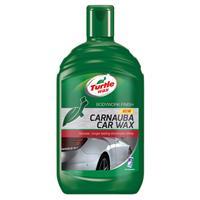 Turtle wax carnauba autowax autowas 500ml