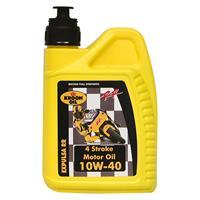Kroon-Oil Motorolie Expulsa 10W40 1ltr