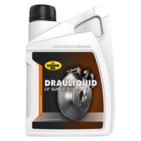 Kroon-Oil 33820 Drauliquid-LV DOT 4 1L