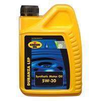 Kroon Oil motorolie synthetisch Duranza LSP 5W 30 1 liter
