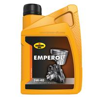 Kroon Oil motorolie synthetisch Emperol 5W 40 1 liter