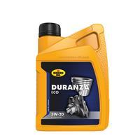 Kroon Oil motorolie synthetisch Duranza Eco 5W 20 1 liter