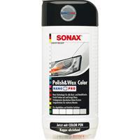 Sonax 02960000 Polish & Wax Wit 500ml