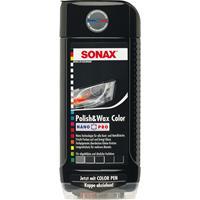 Sonax Polish & Wax Zwart 500 ml (296.100)