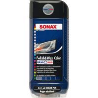 Sonax Polish & Wax Blauw 500 ml (296.200)