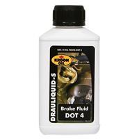 Kroon Oil remvloeistof Drauliquid s DOT4 250 ml