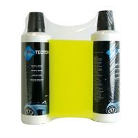 Protecton set wash & shine met spons 500 ml