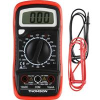 Thomson digitale Thomson multimeter schokbestendig 5 functies
